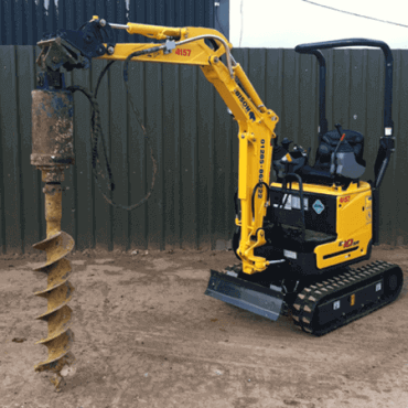Bison Plant Hire Swindon Plant Hire Attachments